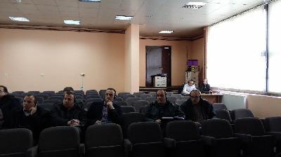 Obuka osoblja vodovodnih preduzeća u Lipjanu i Kochanima