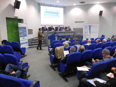 National Conference in Skopje