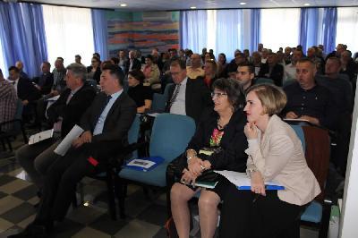 Nacionalna konferencija u Neumu