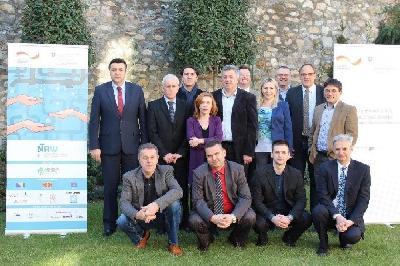 Održan početni sastanak i prvi sastanak Upravnog odbora projekta ''Smanjenje neprihodovane vode u Jugoistočnoj Europi''