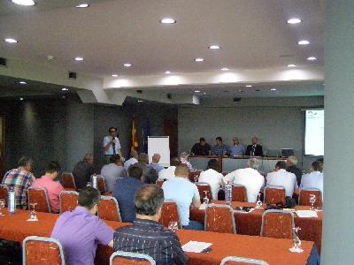 Održana obuka za tehničko osoblje vodovodnih preduzeća