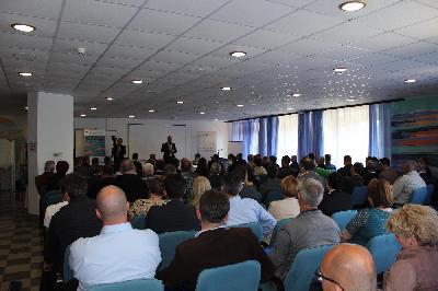 Održane nacionalne konferencije u sklopu projekta ''Smanjenje neprihodovane vode u Jugoistočnoj Europi''