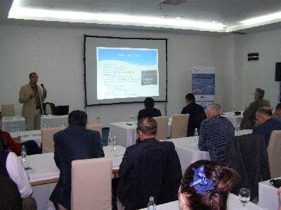 Sastanak projektnih partnera i Upravnog odbora projekta ''Smanjenje neprihodovane vode u Jugoistočnoj Europi''