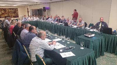 Održana obuka trenera za smanjenje neprihodovane vode u Jugoistočnoj Europi