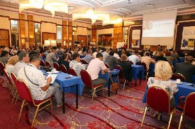 Izgradnja kapaciteta u okviru projekta predstavljena na međunarodnim konferencijama u regionu